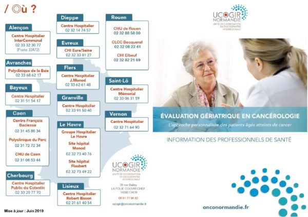 thumbnail of FLYER EVALUATION GERIATRIQUE EN CANCEROLOGIE PRO