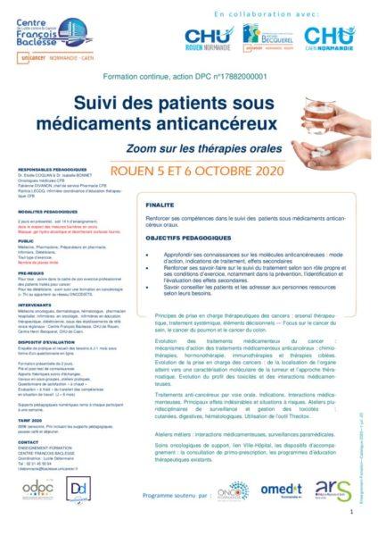 thumbnail of 2020-07-_SUIVI_PATIENT_SOUS_ANTICANCEREUX-Rouen